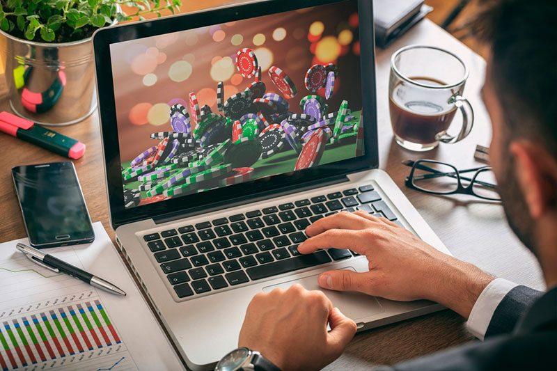 Как обойти блокировку онлайн казино
