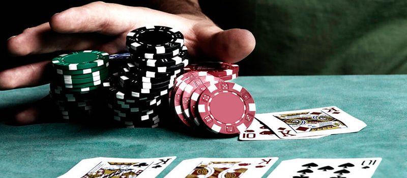 Как стать профессионалом в классическом покере?