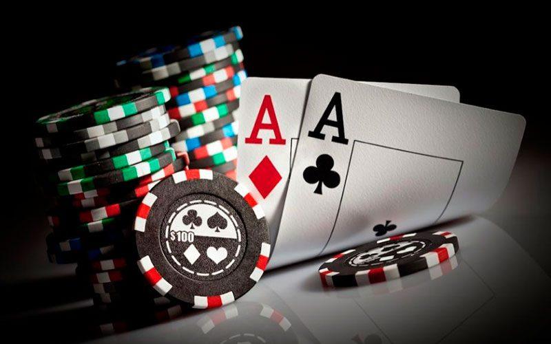 Виды бонусов в покере