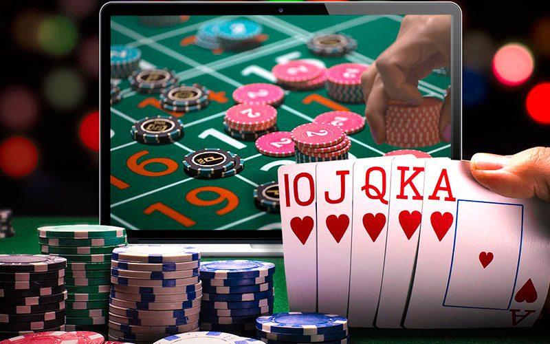 Все про мобильную версию онлайн казино