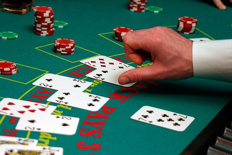 Топ 5 правил в игре блэкджек
