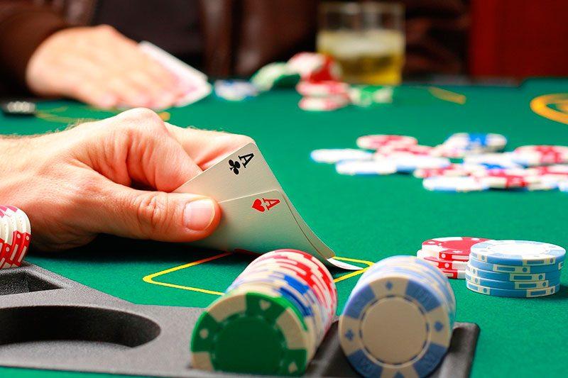 Техасский покер: правила игры и тактика