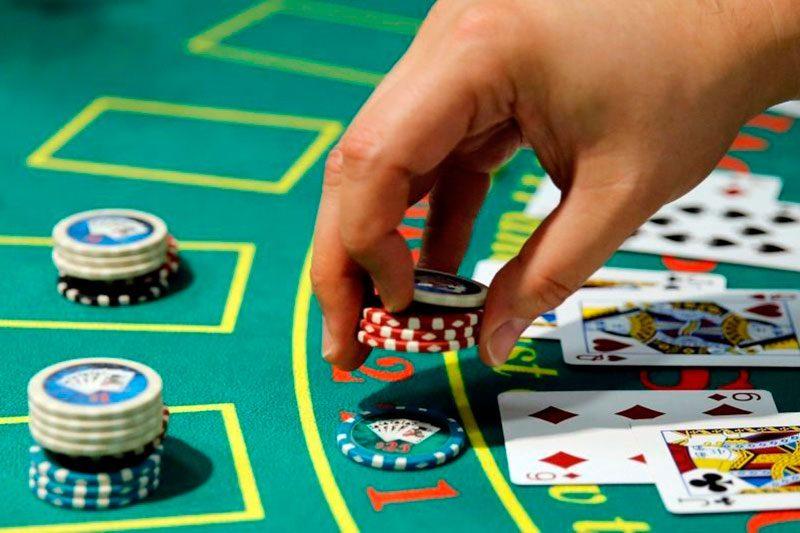 Вероятная причина Вашей плохой игры в покер