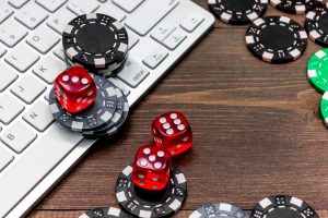 Онлайн казино: суть и принцип работы